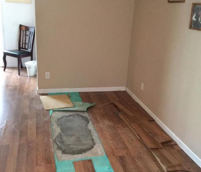 Could There Be Slow Unseen Leaks in Your Home? Before