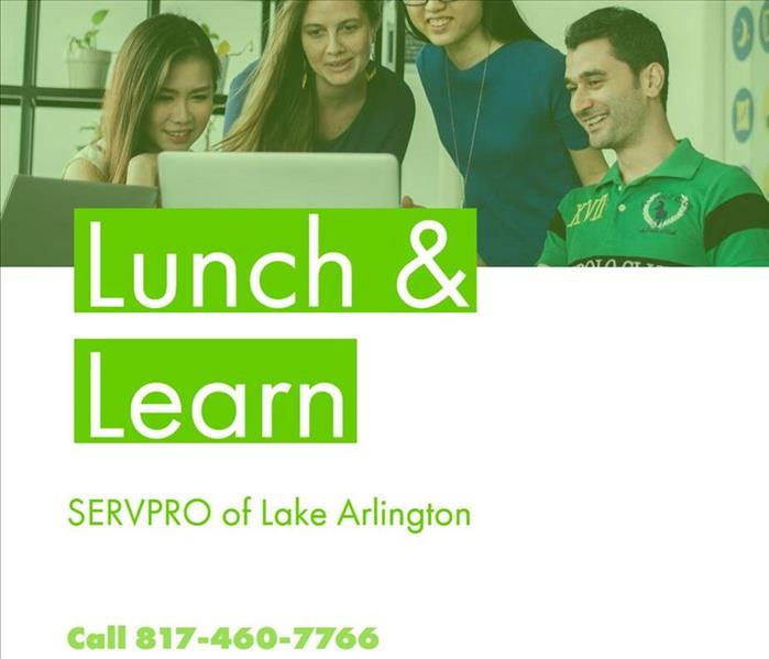 Commercial Lunch and Learns